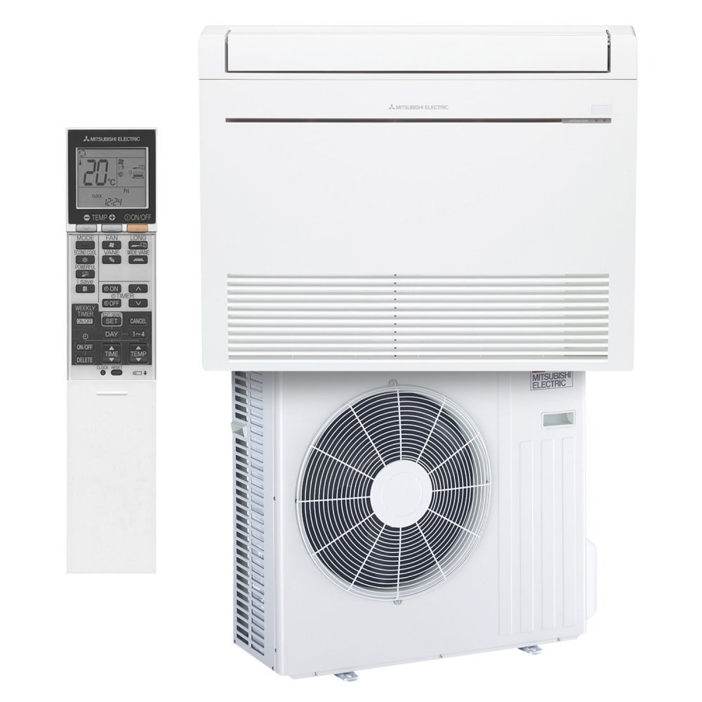 Напольный кондиционер Mitsubishi Electric MFZ-KJ50VE/MUFZ-KJ50VE