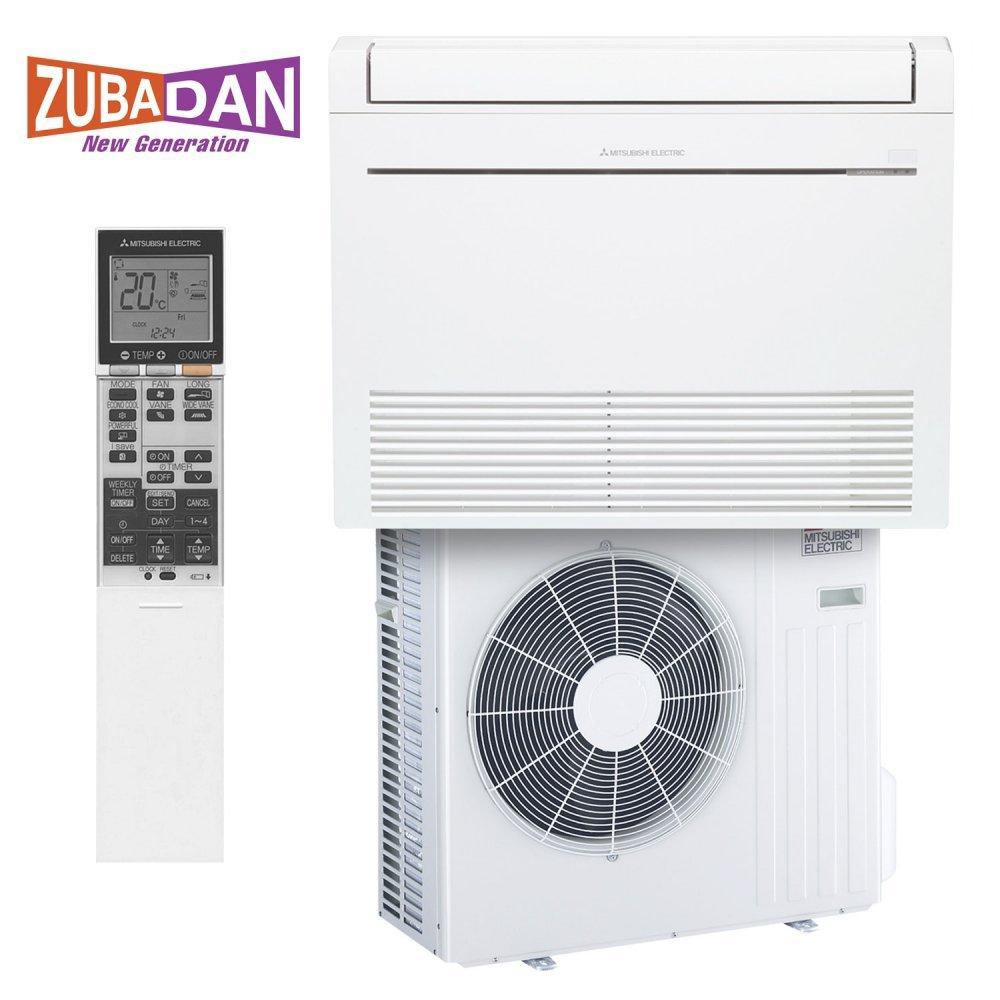 Напольный кондиционер Mitsubishi Electric MFZ-KJ50VE/MUFZ-KJ50VEHZ ZUBADAN