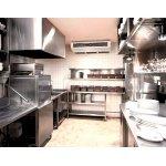 Подвесной внутренний блок Mitsubishi Electric PCA-RP71HAQ (для кухни)