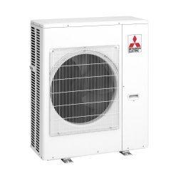 Зовнішній блок Mitsubishi Electric PU-P100VHA (Only cooling)