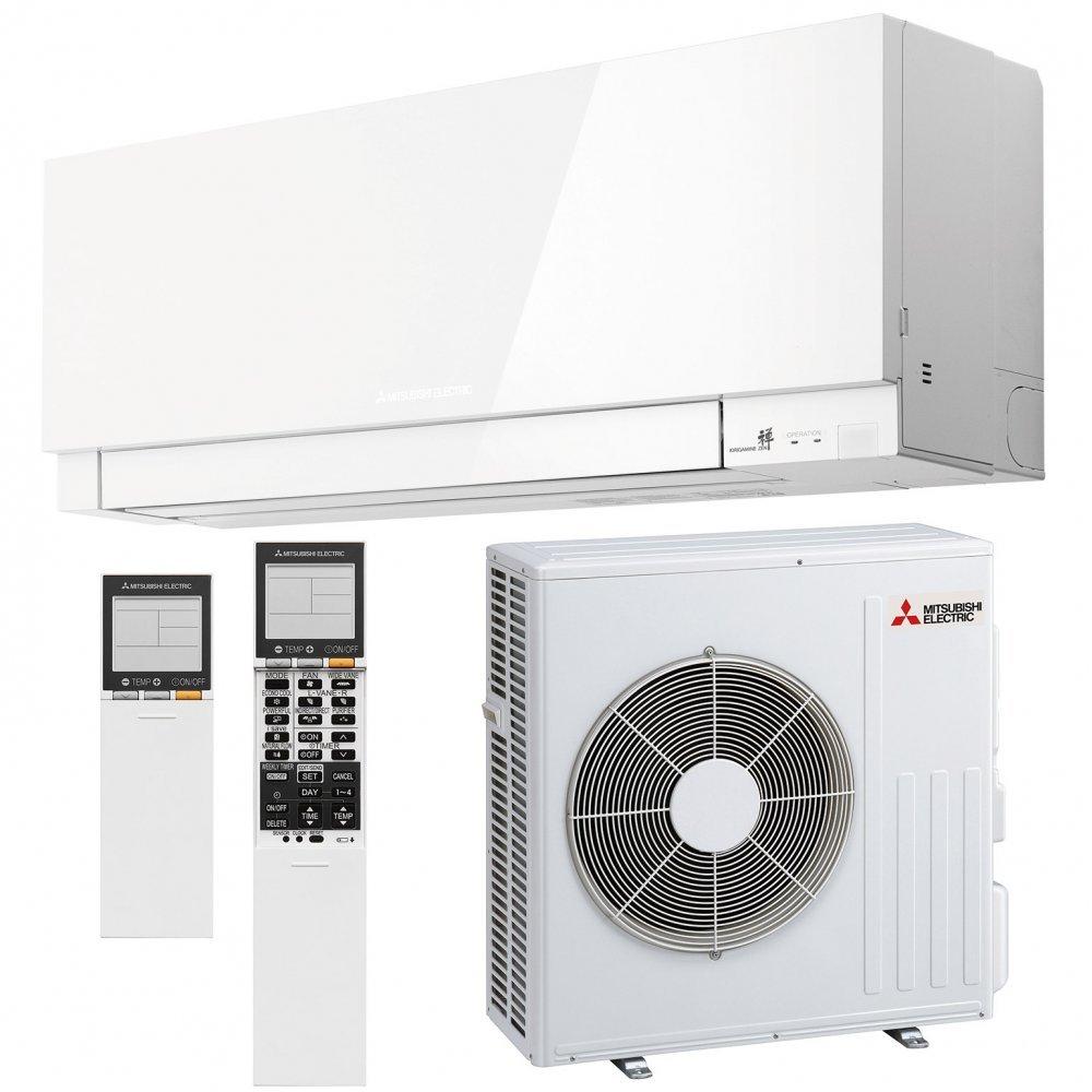 Кондиционер Mitsubishi Electric DESIGN INVERTER (White) MSZ-EF50VE3W/MUZ-EF50VE