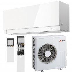 Кондиціонер Mitsubishi Electric DESIGN INVERTER (White) MSZ-EF50VE3W/MUZ-EF50VE