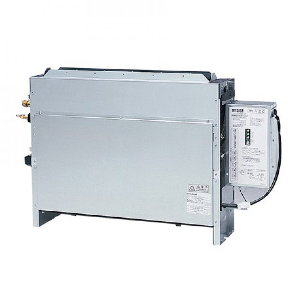 Напольный блок Mitsubishi Electric PFFY-P63VLRM-E
