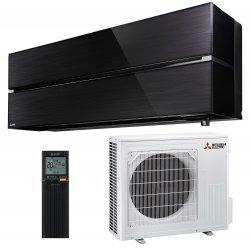Кондиціонер Mitsubishi Electric PREMIUM INVERTER (Black Onyx) MSZ-LN50VGB-E1/MUZ-LN50VG-E1