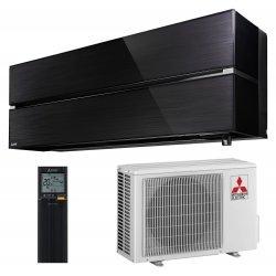 Кондиціонер Mitsubishi Electric PREMIUM INVERTER (Black Onyx) MSZ-LN35VGB-E1/MUZ-LN35VG-E1