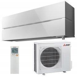 Кондиціонер Mitsubishi Electric PREMIUM INVERTER (White) MSZ-LN50VGW-E1/MUZ-LN50VG-E1