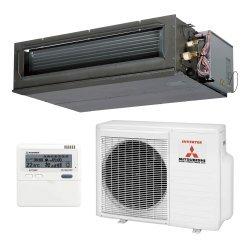 Канальный кондиционер Mitsubishi Heavy FDU100VF2/FDC90VNP Standard Inverter (Высоконапорный)